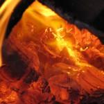 Kunskapen om att göra upp eld kan rädda liv