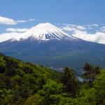 Att bestiga Fuji är något som blir allt mer populärt.